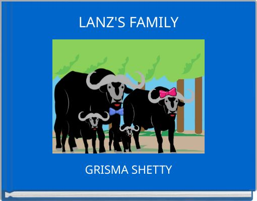 LANZ'S FAMILY