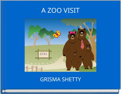 A ZOO VISIT