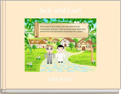 Jack and Juan