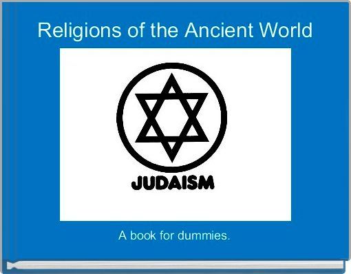religions of the ancient world dbq essay Religion in the eastern hemisphere religions of the world have historically served to the kingdom of ancient israel was established around the belief in one.