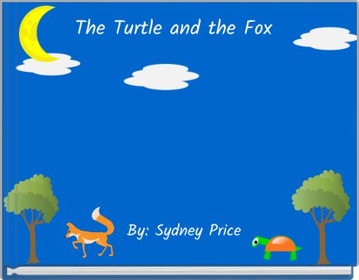 The Turtle and the Fox