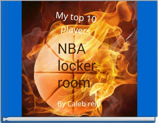 My top 10 players