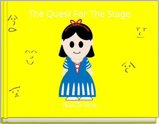 The Quest For The Stage