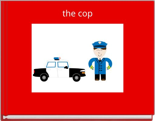 the cop