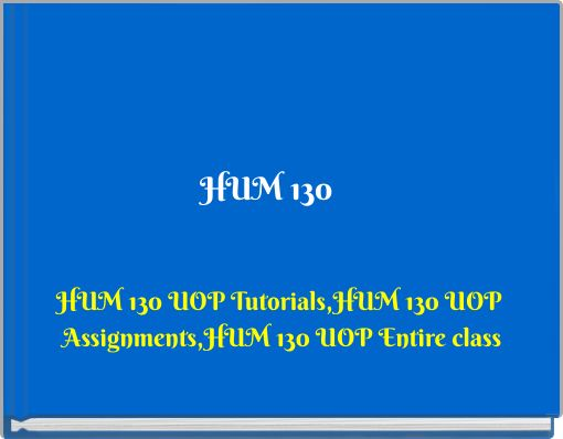 hum 130 hinduism assignment For more course tutorials visit wwwuophelpcom assignment: hinduism paper write a 700- to 1000-word paper answering the following questions.