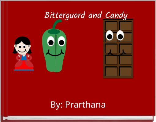 Bitterguord and Candy