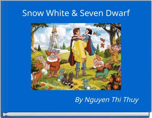 Snow White & Seven Dwarf