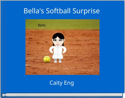 Bella's Softball Surprise