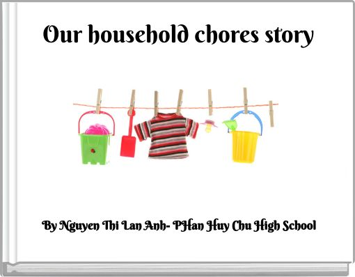 Our household chores story