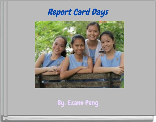Report Card Days