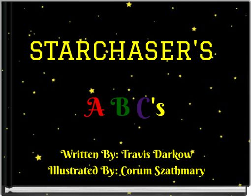 STARCHASER'S A B C's