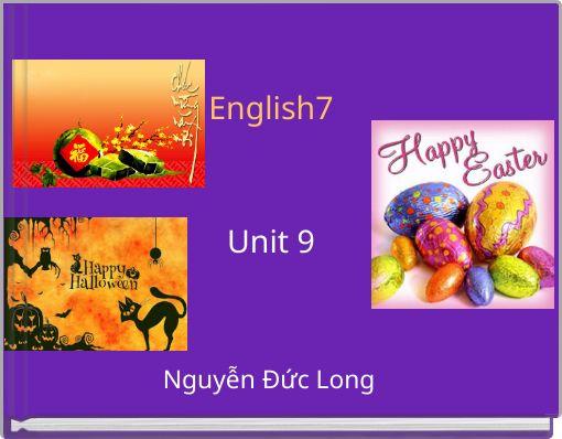 English7Unit 9