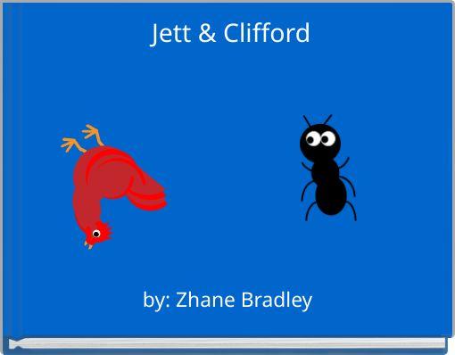 Jett & Clifford