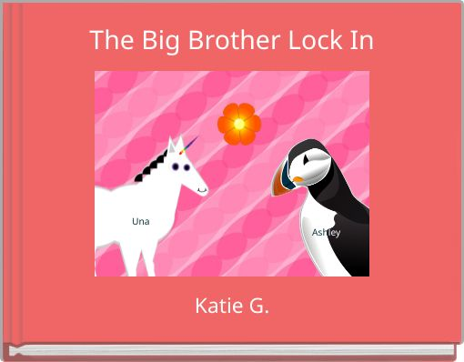 The Big Brother Lock In