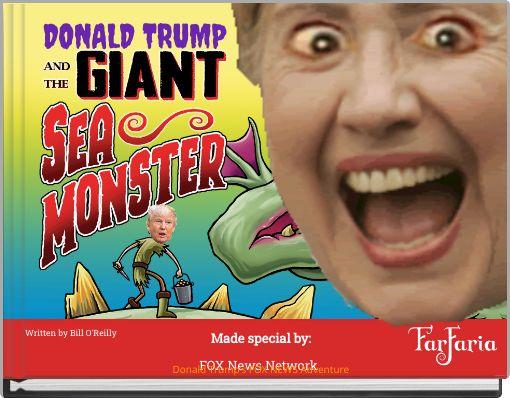 Donald Trump's FOX NEWS Adventure