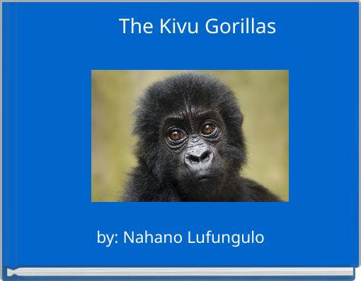The Kivu Gorillas