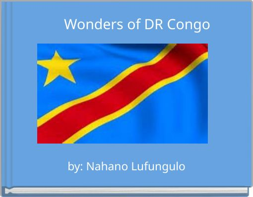 Wonders of DR Congo