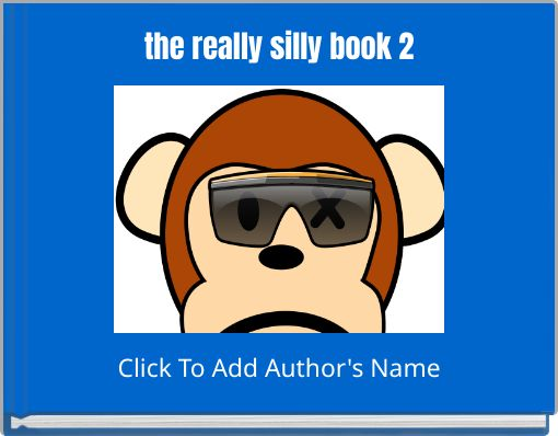 the really silly book 2