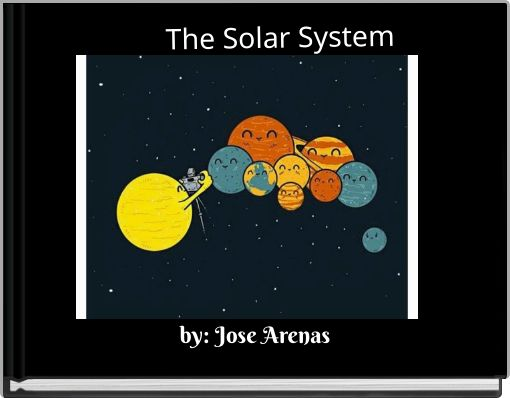 story about the solar system - photo #9