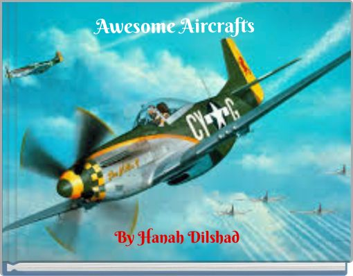 Awesome Aircrafts