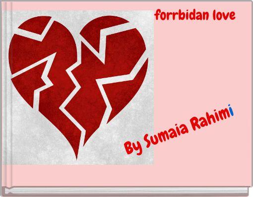 forrbidan love