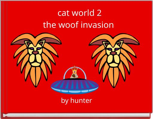 cat world 2the woof invasion