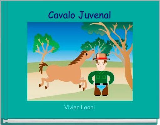 Cavalo Juvenal