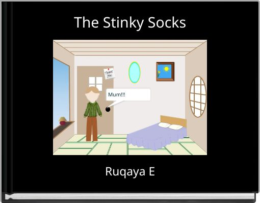 The Stinky Socks