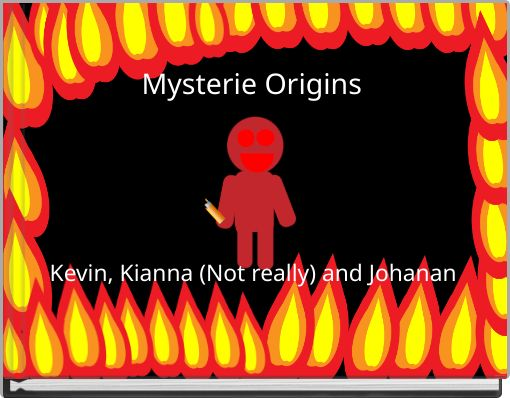 Mysterie Origins