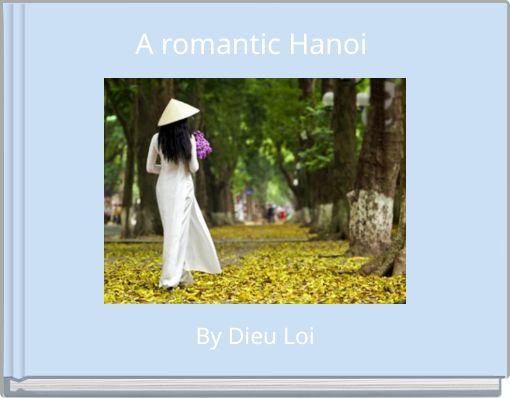 A romantic Hanoi