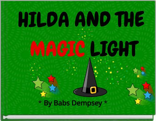 HILDA AND THE MAGIC LIGHT