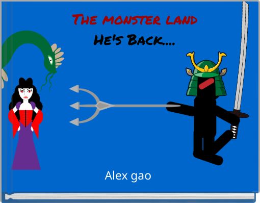 The monster landHe's Back....