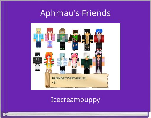 Aphmau's Friends