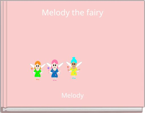 Melody the fairy