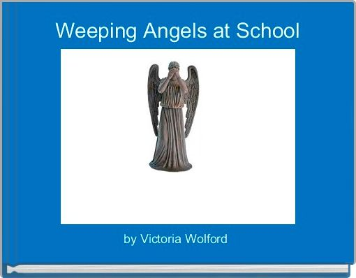 Weeping Angels at School