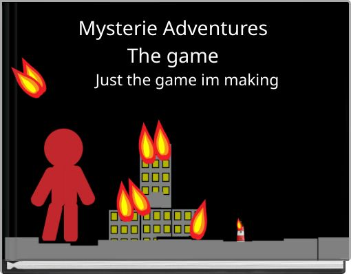 Mysterie AdventuresThe game