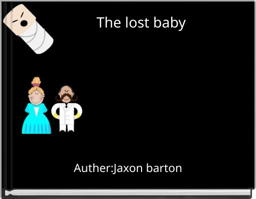 The lost baby