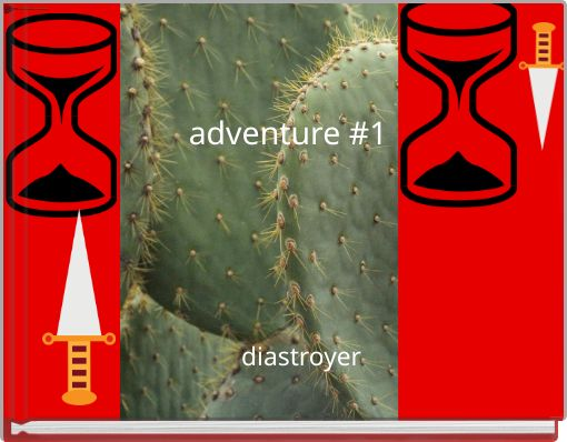 adventure #1