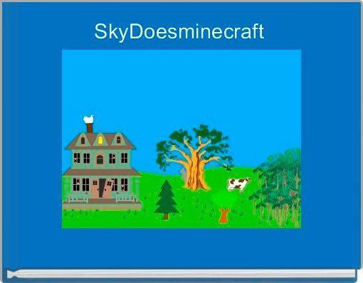 SkyDoesminecraft
