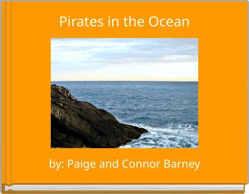 Pirates in the Ocean