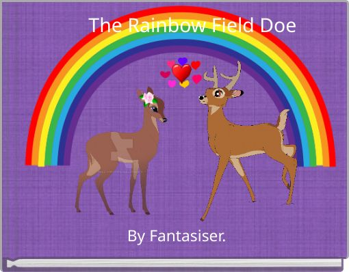 The Rainbow Field Doe