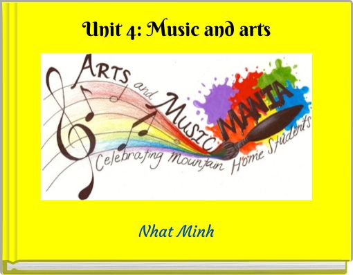 Unit 4: Music and arts