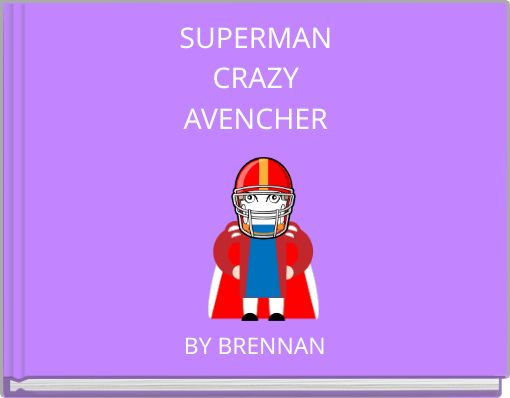 SUPERMANCRAZYAVENCHER