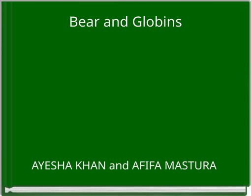 Bear and Globins