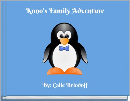 Kono's Family Adventure