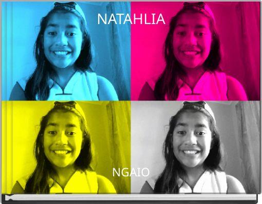 NATAHLIA
