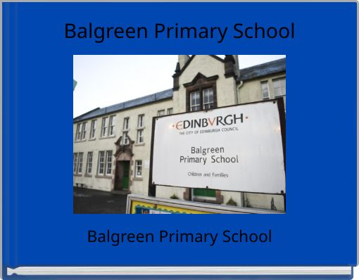 Balgreen Primary School