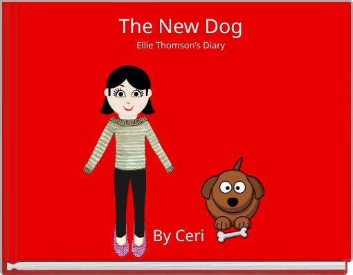 The New DogEllie Thomson's Diary