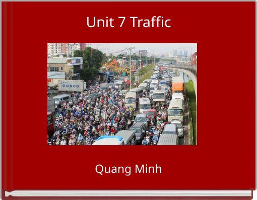 Unit 7 Traffic