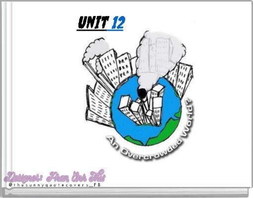 Unit 12